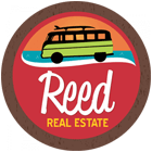 Reed Real Estate Vacation Rentals Logo