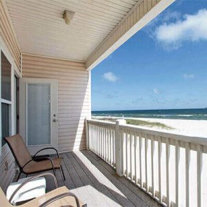 Daily vacation rentals