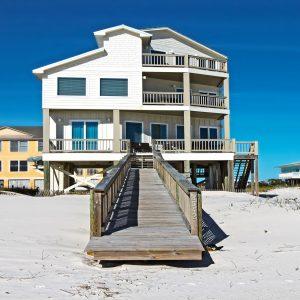 Gulf Shores Fort Morgan Vacation Rentals Reed Real Estate